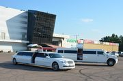 Мега хаммер лимузин Хмельницкий, свадебный кортеж в Хмельницком